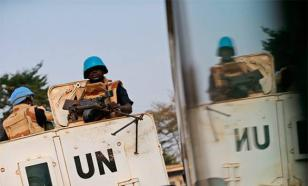 На базе ООН в Мали идет ожесточенная перестрелка, есть жертвы