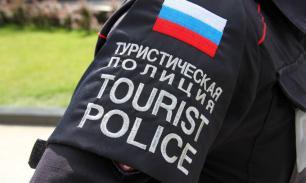 Казанскую полицию научат работать с туристами из других стран