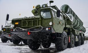 Интрига дня: есть ли у России ЗРК С-700?