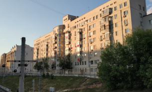Строительство в Басманном тупике – электрички важнее москвичей?