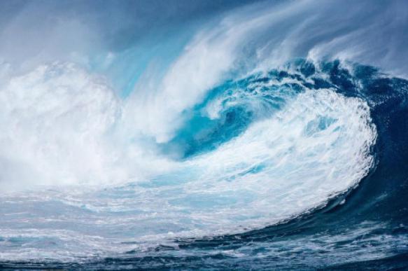 На дне Тихого океана исследователи нашли более 15 тысяч впадин