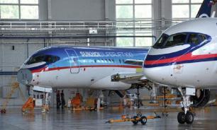 В России появится авиакомпания с отечественной техникой