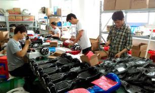 """В """"Алиэкспресс"""" заверили, что товары из Китая не представляют угрозы"""