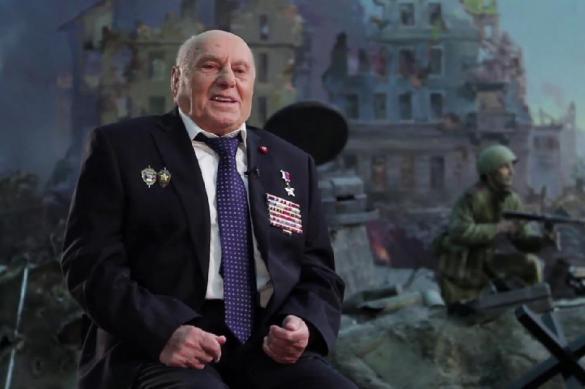 Умер легендарный Алексей Ботян