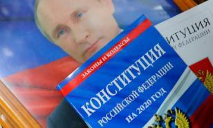 Василий Колташов: обнулением недовольна оппозиция, народу важно другое