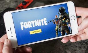 iPhone с установленной Fortnite продают за 10 000 долларов