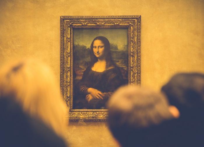 Художница Елена Ильичева: человека нельзя рисовать с фотографии