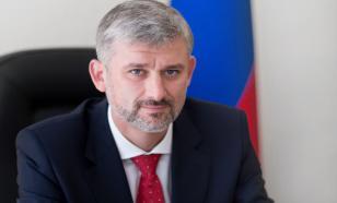 Путин отправил в отставку главу Минтранса