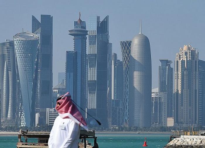 В Катаре за растрату арестован министр финансов