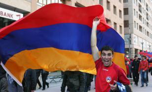 Выгоднали России русофобия в Армении?