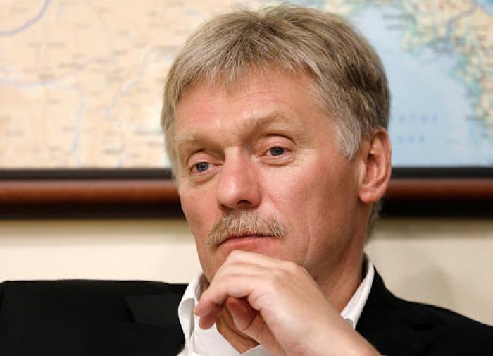 Песков ответил на высказывание Арестовича по Крыму