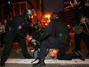 Приговор офицеру-убийце вызвал массовые погромы в Калифорнии