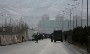 Двойной теракт в Кабуле: почти 40 человек погибли
