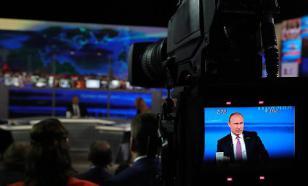 Преподавателя, задавшего вопрос Путину, пригласит на прием врио главы Якутии