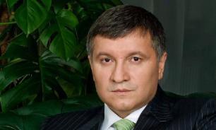 Аваков оскорбился из-за прогноза о распаде Украины по вине нацистов