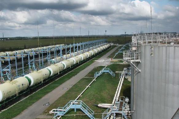 Польша готова к прекращению транзита газа через Украину
