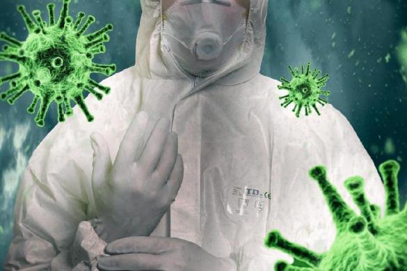 Самое простое дешевое мыло — лучшее средство против вируса