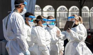 Пульмонолог рассказал, как коронавирус проявляется на коже