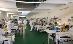 Больше 60 пациентов вылечили от COVID-19 россияне в Италии