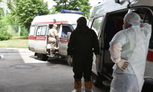 Режим самоизоляции в Воронежской области продлили до конца мая