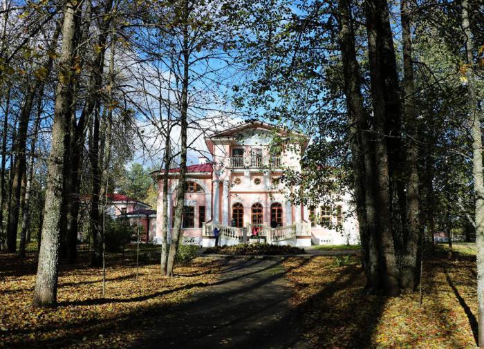Новгородские власти продают дворянские усадьбы за один рубль