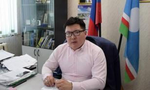 """Мэр Вилюйска попросил бизнес """"скинуться"""" на Новый год"""