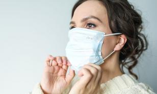 В Екатеринбурге беременную сняли с самолёта за отказ надеть маску