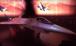 Сможет ли Checkmate поставить мат F-35 и FC-31