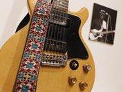 Гитары Ричарда Гира проданы за миллион долларов