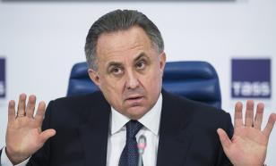IAAF отказал Мутко в просьбе допустить Исинбаеву на Олимпиаду