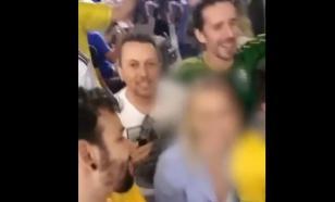 Бразильский мачизм - шутка или оскорбление русских женщин?