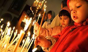 РПЦ откроет при храмах духовно-спортивные центры