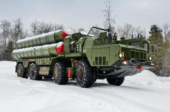 В США примут санкции против Турции из-за российских ЗРК С-400.