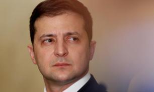 Зеленский рассказал, в каком случае он уйдет в отставку