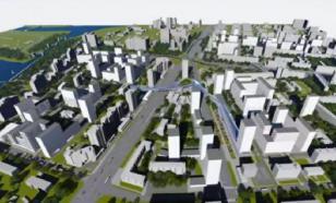 В Москве прорабатывают 40 новых площадок реновации
