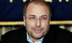 Главу нового парламента выбрали в Иране