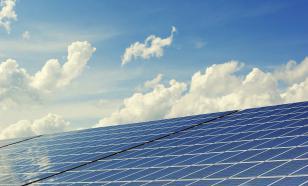 В Турции открыли первый завод по производству солнечных батарей