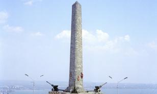 День города Керчи отметили открытием памятника
