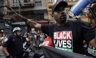 Медведев объяснил смысл движения Black Lives Matter