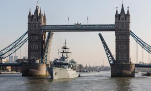 """Конфликт в Ла-Манше: ЕС напомнил Лондону о """"забытых"""" им пунктах Brexit"""