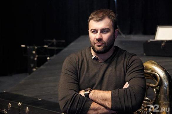 Актёр Михаил Пореченков подрался в аэропорту Салехарда