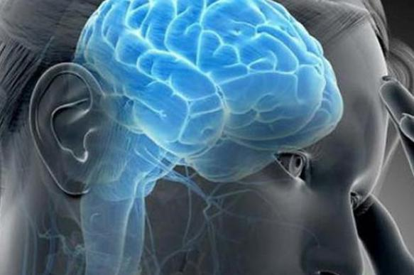 Анорексия рождается... в голове