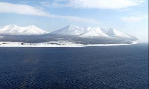 Путешественник из Британии доберется до Северного полюса по морю