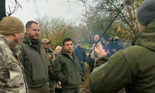 """Лидер """"Азова"""" пригрозил ввести десять тысяч нацистов в Донбасс"""
