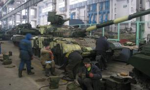 """Украина: мы успешно """"бьем"""" российских конкурентов на рынке вооружений"""