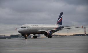 Рейс Будапешт - Москва штатно приземлился в Шереметьево