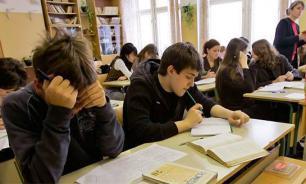 Реформы образования укрепляют характер