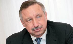 Либералы против Беглова: ряд проплаченных СМИ организовал травлю губернатора Петербурга