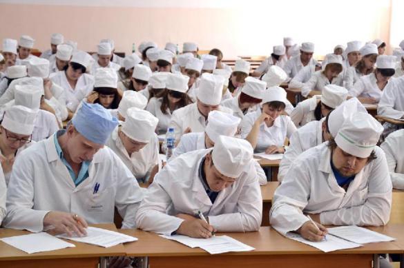 Студентов-медиков привлекут к борьбе с коронавирусом