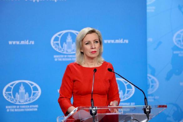 Захарова рассказала, сколько россиян вернется домой из США